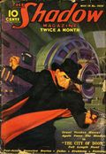 Shadow (1931-1949 Street & Smith) Pulp May 15 1936