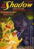 Shadow (1931-1949 Street & Smith) Pulp Vol. 18 #2