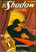 Shadow (1931-1949 Street & Smith) Pulp Jul 1 1936