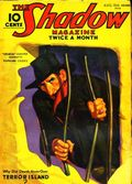 Shadow (1931-1949 Street & Smith) Pulp Aug 15 1936