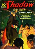 Shadow (1931-1949 Street & Smith) Pulp Sep 15 1936