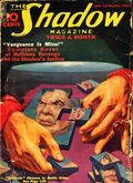 Shadow (1931-1949 Street & Smith) Pulp Jan 1 1937