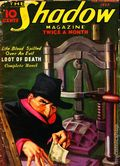 Shadow (1931-1949 Street & Smith) Pulp Feb 1 1937