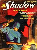 Shadow (1931-1949 Street & Smith) Pulp Apr 15 1937
