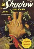 Shadow (1931-1949 Street & Smith) Pulp Jul 1 1937