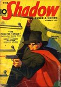 Shadow (1931-1949 Street & Smith) Pulp Oct 1 1937