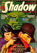 Shadow (1931-1949 Street & Smith) Pulp Nov 15 1937