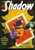 Shadow (1931-1949 Street & Smith) Pulp Mar 1 1938