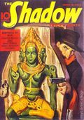 Shadow (1931-1949 Street & Smith) Pulp Apr 15 1938