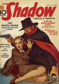 Shadow (1931-1949 Street & Smith) Pulp Aug 15 1938