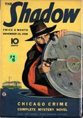 Shadow (1931-1949 Street & Smith) Pulp Nov 15 1938