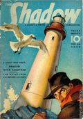Shadow (1931-1949 Street & Smith) Pulp Dec 1 1938
