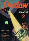 Shadow (1931-1949 Street & Smith) Pulp Dec 15 1938