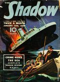 Shadow (1931-1949 Street & Smith) Pulp Jan 15 1939