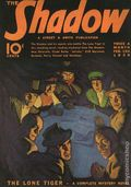 Shadow (1931-1949 Street & Smith) Pulp Feb 15 1939