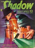 Shadow (1931-1949 Street & Smith) Pulp Mar 15 1939