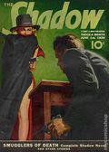 Shadow (1931-1949 Street & Smith) Pulp Jun 1 1939