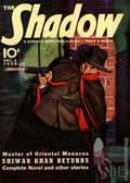 Shadow (1931-1949 Street & Smith) Pulp Dec 1 1939
