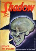 Shadow (1931-1949 Street & Smith) Pulp Feb 15 1940