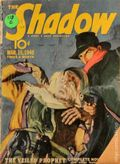 Shadow (1931-1949 Street & Smith) Pulp Mar 15 1940