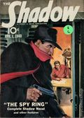 Shadow (1931-1949 Street & Smith) Pulp Apr 1 1940
