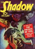 Shadow (1931-1949 Street & Smith) Pulp Apr 15 1940