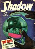 Shadow (1931-1949 Street & Smith) Pulp May 1 1940