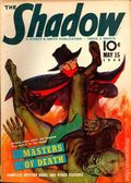 Shadow (1931-1949 Street & Smith) Pulp May 15 1940