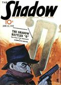 Shadow (1931-1949 Street & Smith) Pulp Jun 15 1940