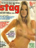 Stag Magazine (1949-1994) Vol. 25 #3