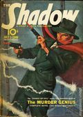 Shadow (1931-1949 Street & Smith) Pulp Jul 1 1940