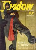 Shadow (1931-1949 Street & Smith) Pulp Jul 15 1940