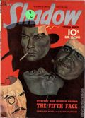 Shadow (1931-1949 Street & Smith) Pulp Aug 15 1940