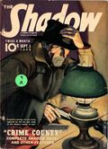 Shadow (1931-1949 Street & Smith) Pulp Sep 1 1940