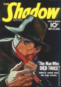 Shadow (1931-1949 Street & Smith) Pulp Sep 15 1940