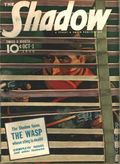 Shadow (1931-1949 Street & Smith) Pulp Oct 1 1940