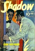 Shadow (1931-1949 Street & Smith) Pulp Nov 1 1940