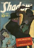 Shadow (1931-1949 Street & Smith) Pulp Dec 1 1940