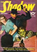 Shadow (1931-1949 Street & Smith) Pulp Dec 15 1940