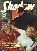 Shadow (1931-1949 Street & Smith) Pulp Jan 1 1941