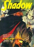 Shadow (1931-1949 Street & Smith) Pulp Mar 15 1941