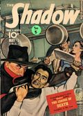 Shadow (1931-1949 Street & Smith) Pulp May 1 1941