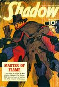 Shadow (1931-1949 Street & Smith) Pulp May 15 1941