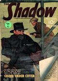 Shadow (1931-1949 Street & Smith) Pulp Jun 1 1941