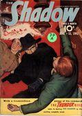 Shadow (1931-1949 Street & Smith) Pulp Jun 15 1941