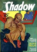 Shadow (1931-1949 Street & Smith) Pulp Jul 1 1941
