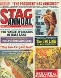 Stag Magazine Annual (1964) 7