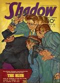 Shadow (1931-1949 Street & Smith) Pulp Jul 15 1941