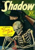Shadow (1931-1949 Street & Smith) Pulp Aug 1 1941