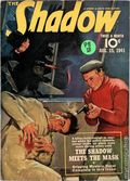 Shadow (1931-1949 Street & Smith) Pulp Aug 15 1941